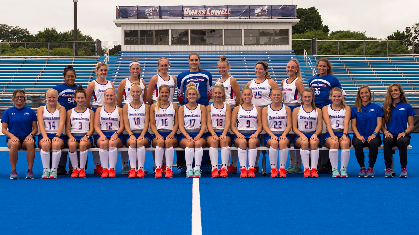 University Of Massachusetts Lowell >> 2018 Field Hockey Roster Umass Lowell Athletics